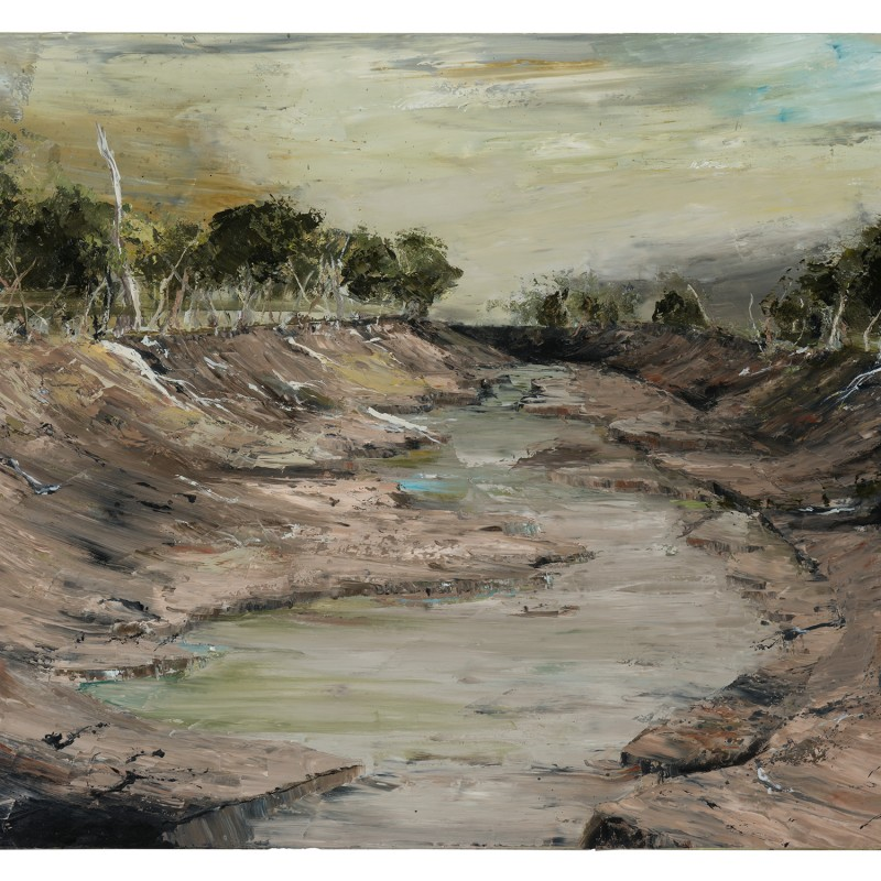 Darling River l