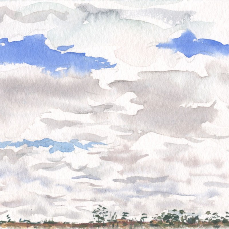 Off the Mallee Highway