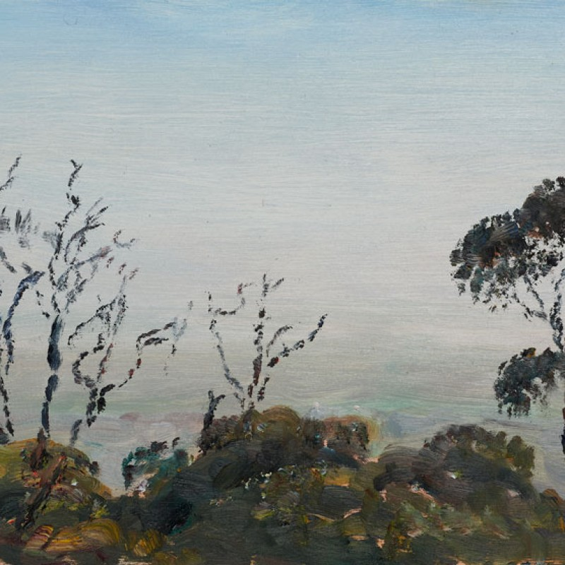 Treetops, Mount Lofty III