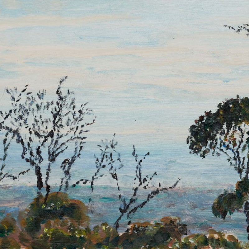 Treetops, Mount Lofty IV