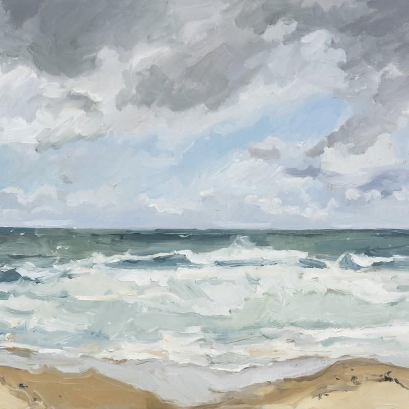 Thursday storm Bar Beach