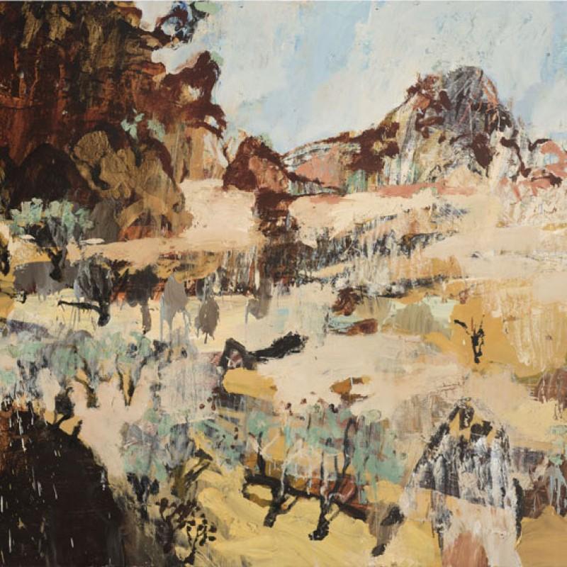 Rembrandt Hill Napperby