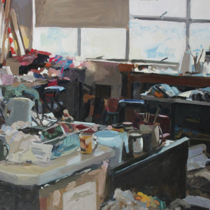 The Strutt Sister's Studio