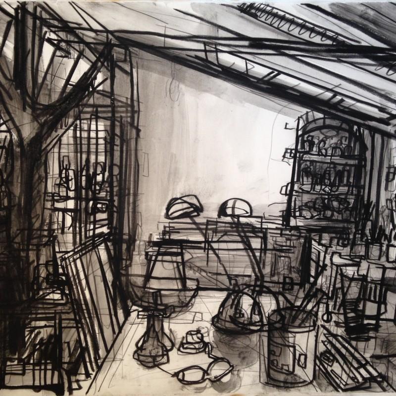 Elisabeth's kitchen
