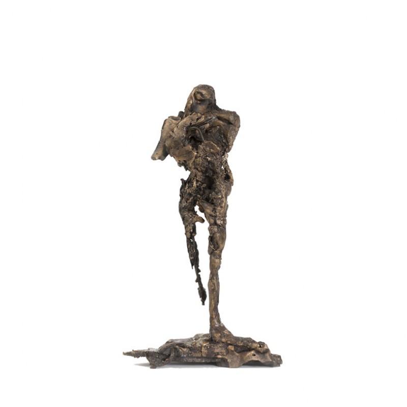 Marsh figure study I