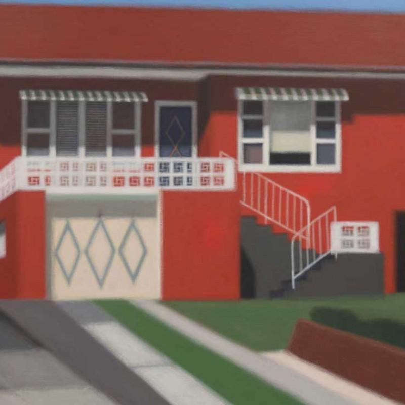 Warriewood driveway