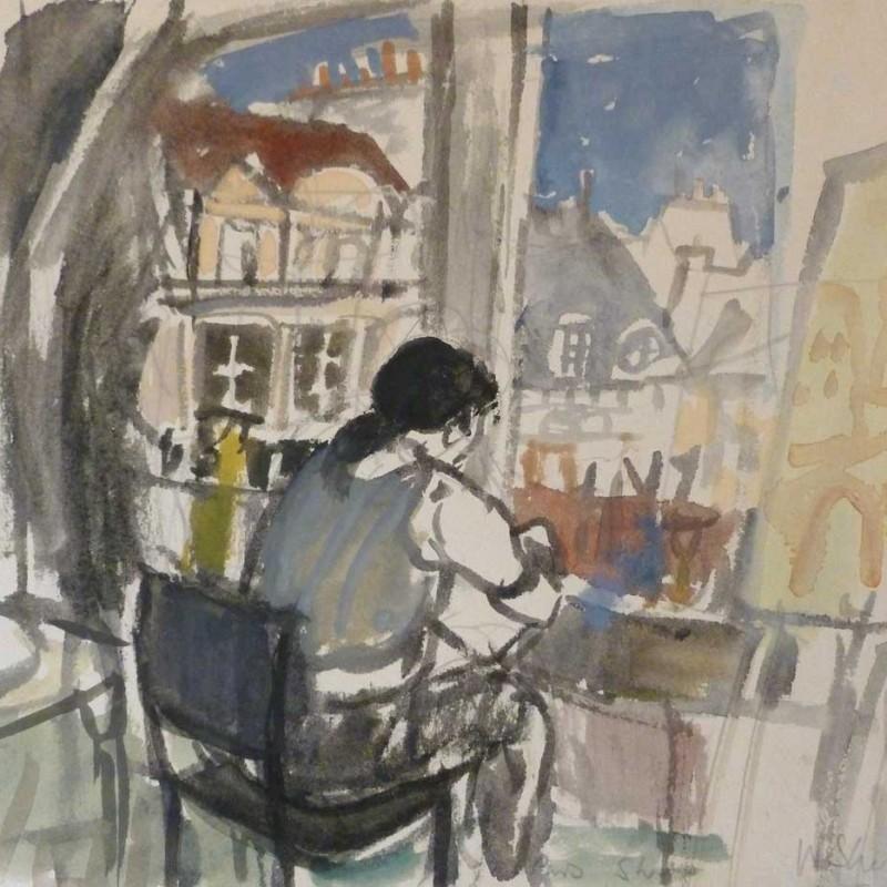 Paris Studio