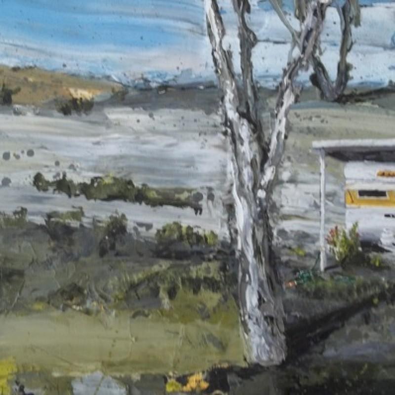 Daylesford yellow
