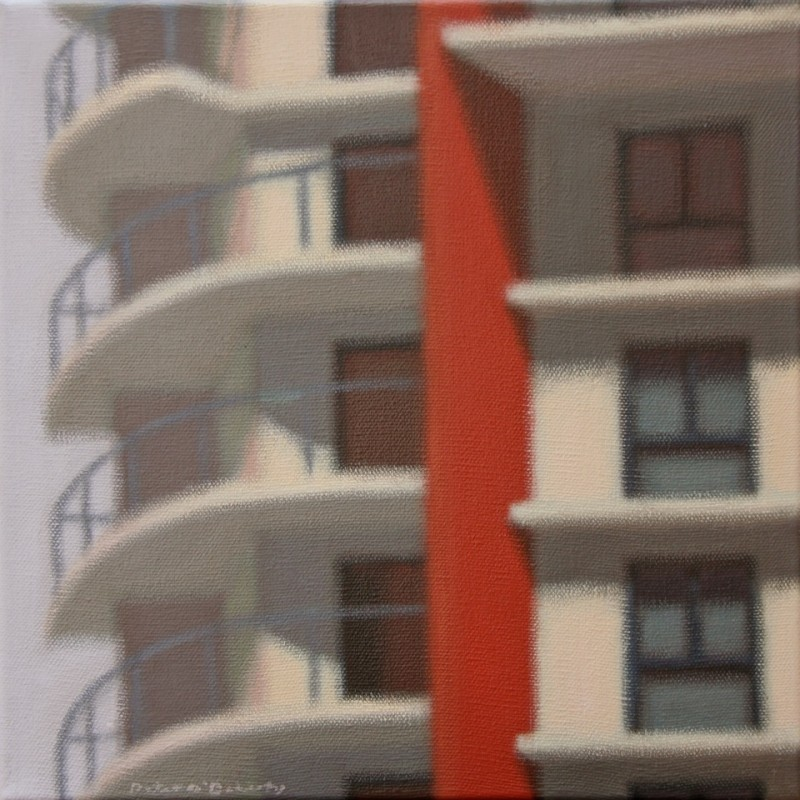 Brisbane balconies