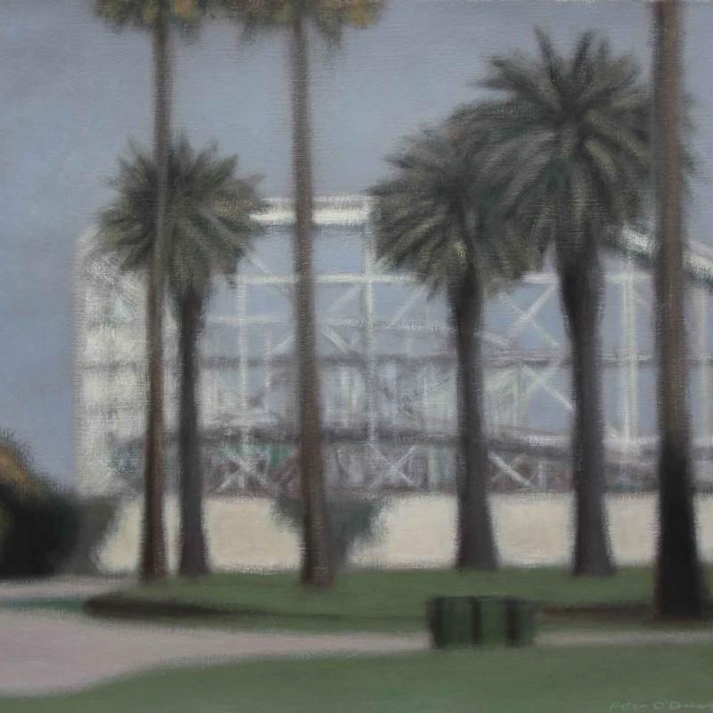 Luna Park palms