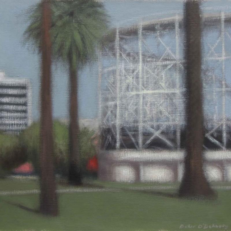 O'Donnell Gardens Luna Park