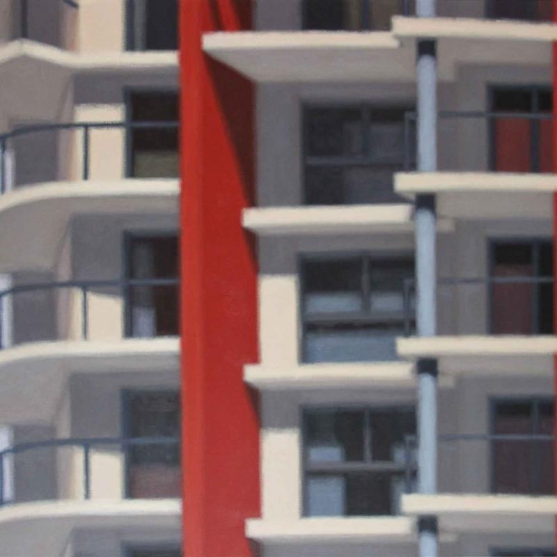 Brisbane high rise