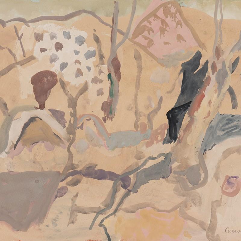 N'Dhala Gorge river bed