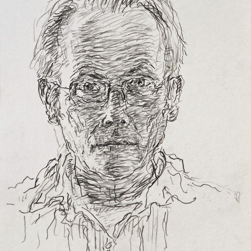 Self Portrait 2009