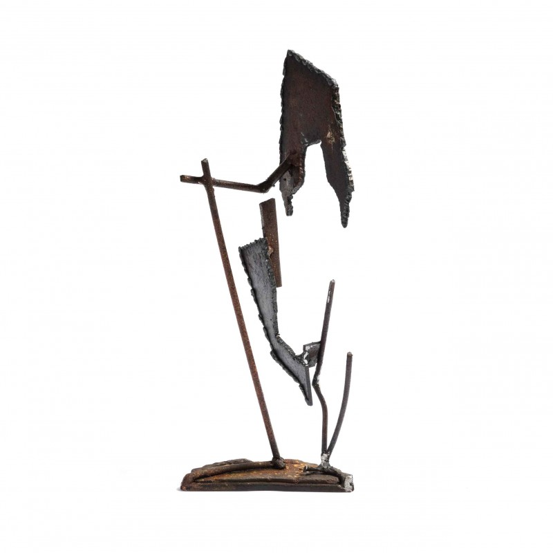Figure study / silhouette