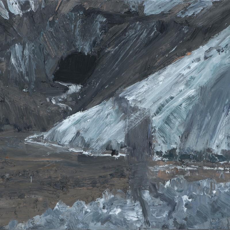 Moraine valley study