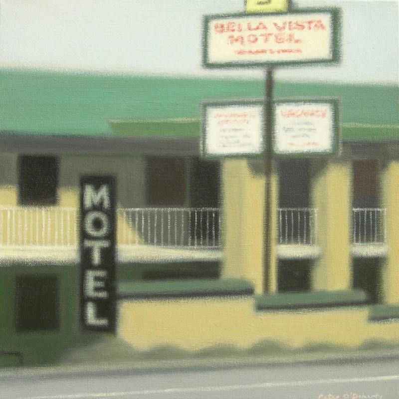 Bella Vista Motel Central Coast