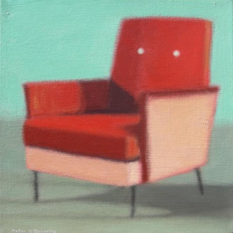 Cheerful Easy Chair