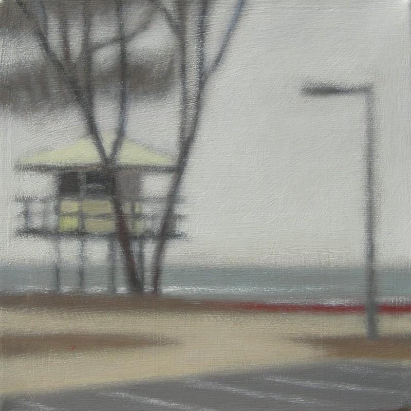Lifeguard Tower, Kirra Beach