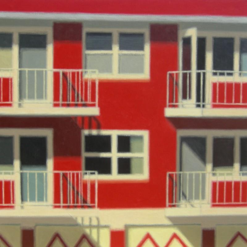 Maroubra Balconies