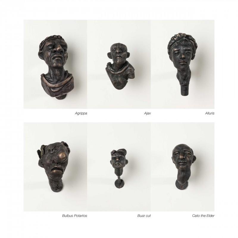 Roman Kings Group 1