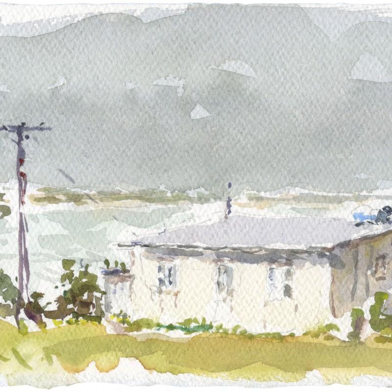 Coorong Beach Shack