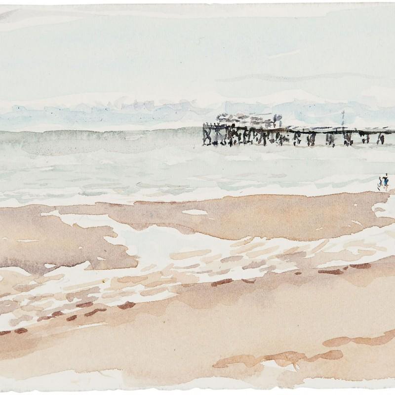 Henly Pier