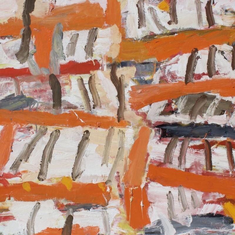 Inglebah-History Painting